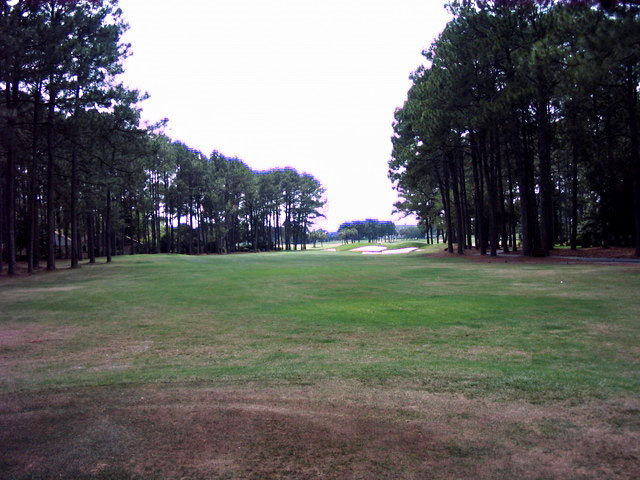 Country Club of Hilton Head - Fairway