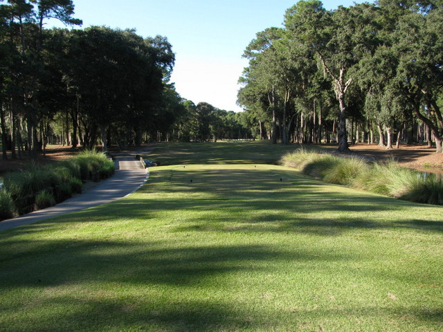 Port Royal Golf Club - Planter's Row course