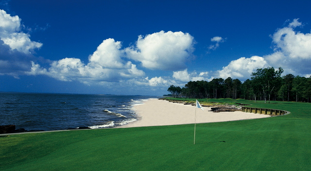 Daufuskie Island Resort Golf Course
