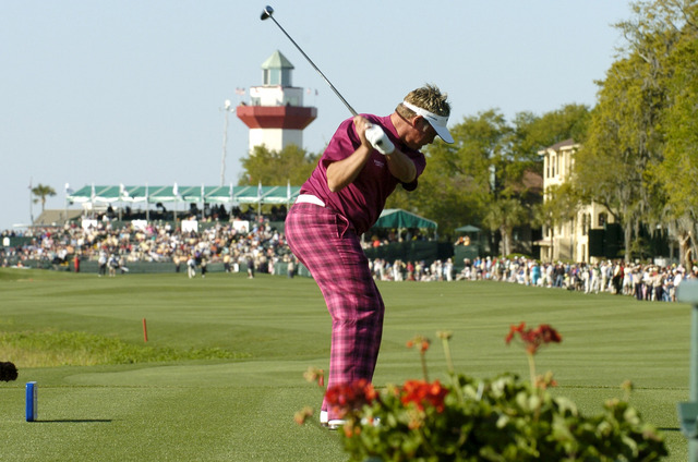Dont miss the chance to experience hilton head island during the verizon heritage darren clarke publicscrutiny Images