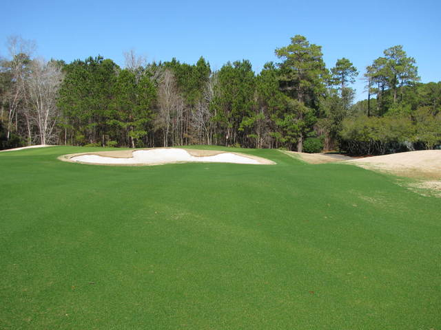 Eagle's Pointe golf course - No. 3