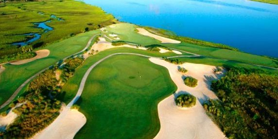 Colleton River Plantation Club - Nicklaus golf course
