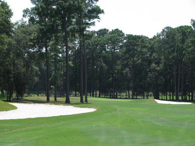 Hilton Head National Golf Club - No. 3