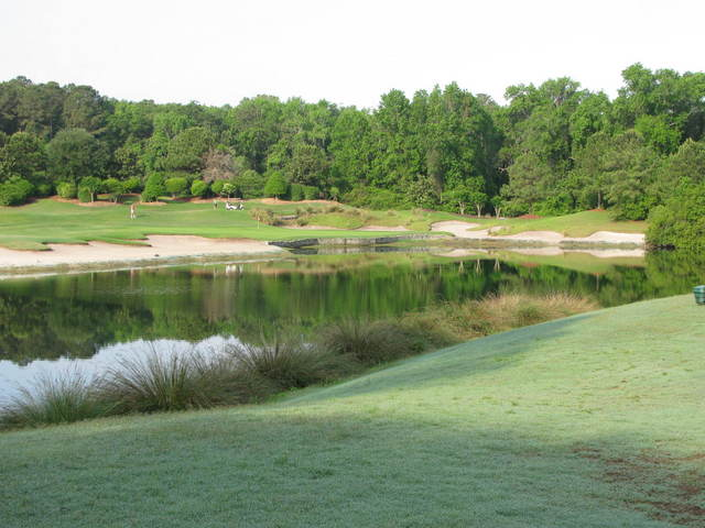 Crescent Pointe Golf Club - No. 2