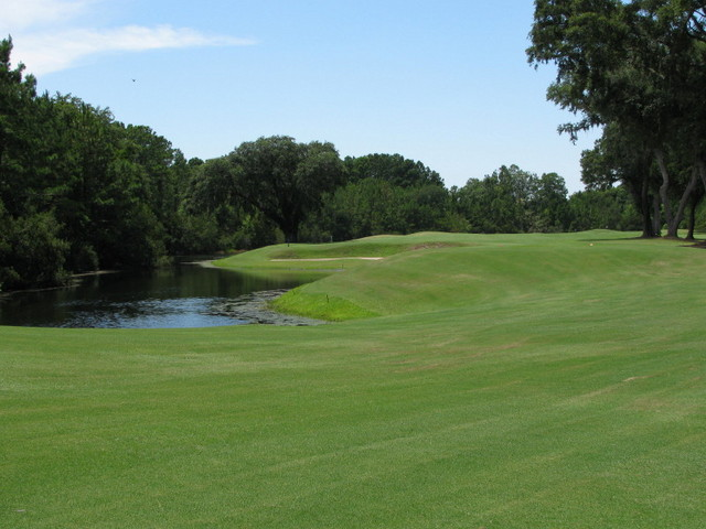 Old South Golf Links - No. 1