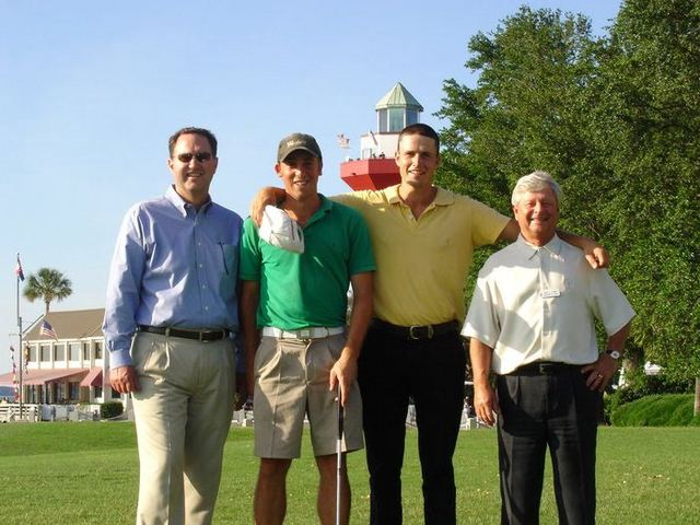Hilton Head golf - buddy trips