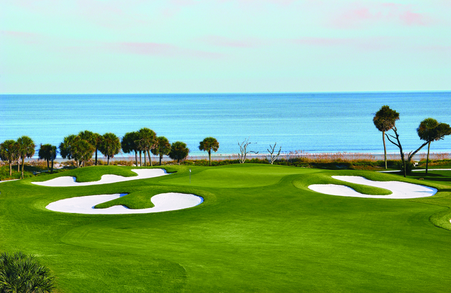 Take A Photo Tour Of The Best Golf Courses In Hilton Head