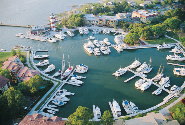 Image result for hilton head marina