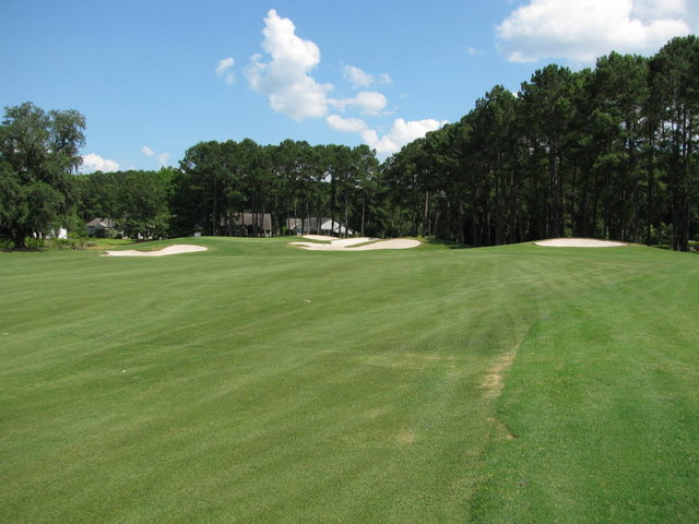 Eagles Pointe, Bluffton, South Carolina - Golf course ...