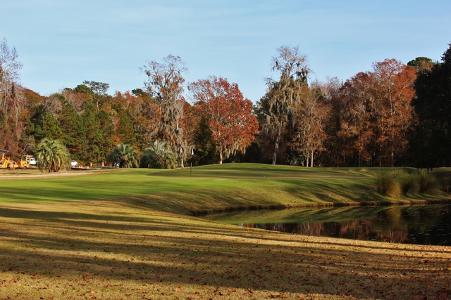 best dating south carolina golf courses in bluffton