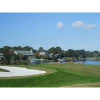 Robert Trent Jones designed the Oceanfront Course at Palmetto Dunes Resort in Hilton Head.
