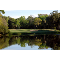 Shipyard Golf Club features three championship courses on Hilton Head Island.