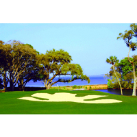 With frontage on the Port Royal Sound, Oyster Reef Golf Club is one of Hilton Head Island's most scenic plays.