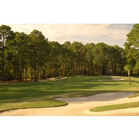 Oyster Reef Golf Club embodies golf on Hilton Head Island.