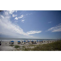 The beaches on Hilton Head Island have been attracting families for generations.