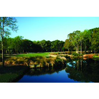 Westin Hilton Head Island Resort and Spa guests can enjoy the challenging Barony course at nearby Port Royal Plantation.