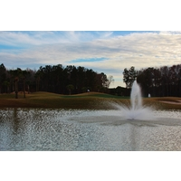 Argent Lakes Golf Club is an 18-hole executive course that complements the Hidden Cypress and Okatie Creek Courses.