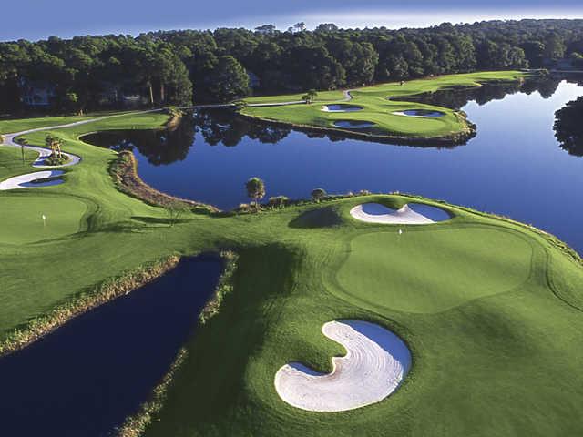 Golf School Hilton Head Island Sc