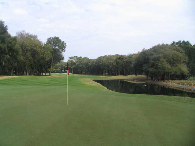 hilton head island golf: