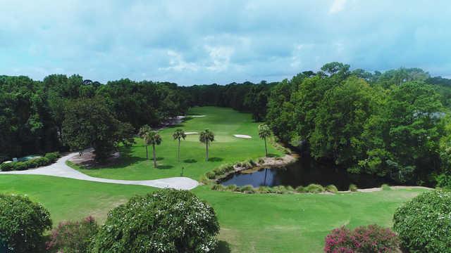 Shipyard Golf Club - Brigantine/Clipper in Hilton Head Island