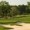 May River - Hole Four, 565 yards, Par Five