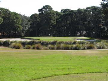 Port Royal Golf Club Barony Course In Hilton Head Island