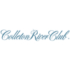 Par 3 at Colleton River Plantation Club - Private Logo