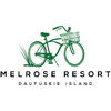 Melrose Club Golf Course, The - Resort Logo