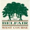 West at Belfair Golf Club - Private Logo