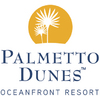 Arthur Hills Golf Course at Palmetto Dunes Oceanfront Resort Logo