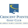 Crescent Pointe Golf Club Logo