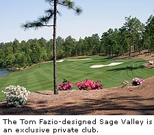 Hilton head well represented on list of s carolina 39 s top Sage valley