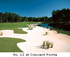 No. 13 at Crescent Pointe