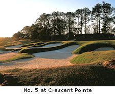 No. 5 at Crescent Pointe
