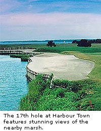 No. 17 at Harbour Town