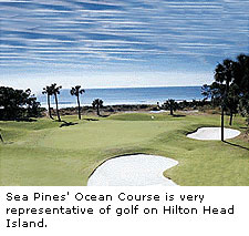 Ocean Course