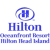 Hilton Oceanfront Resort Hilton Head Island Logo